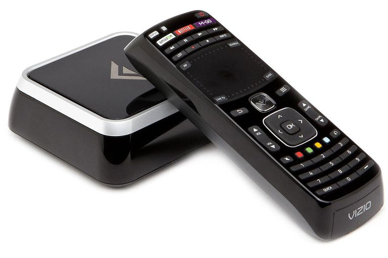 Vizio Co-Star with Google TV Stream Player - Model VAP430