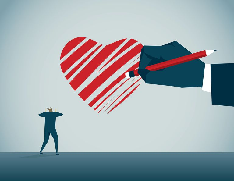 I got Insensitive Cad. Quiz: Are You An Empath?