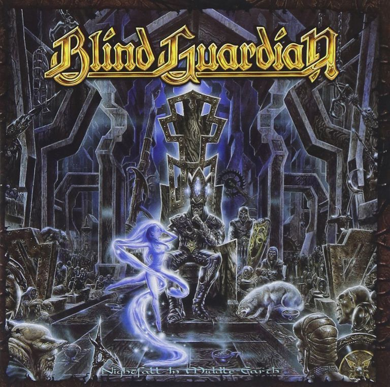Blind Guardian - 'Nightfall In Middle Earth'