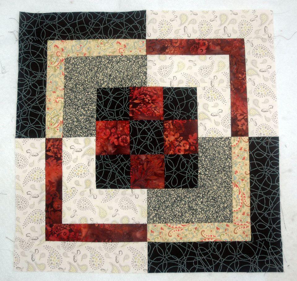 Unique Bento Box Quilt Patterns : unique quilt blocks - Adamdwight.com