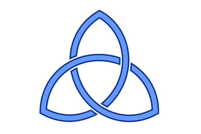 Trinity Triquetra