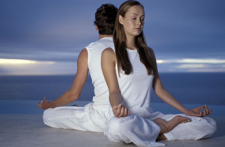 Sexo y espiritualidad