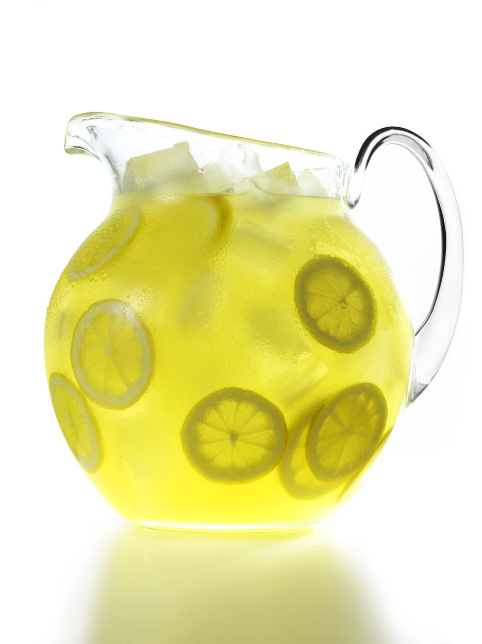 Lemon Ginger Squash