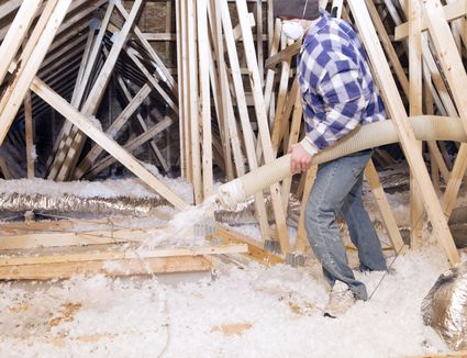 How To Identify Dangerous Asbestos Insulation