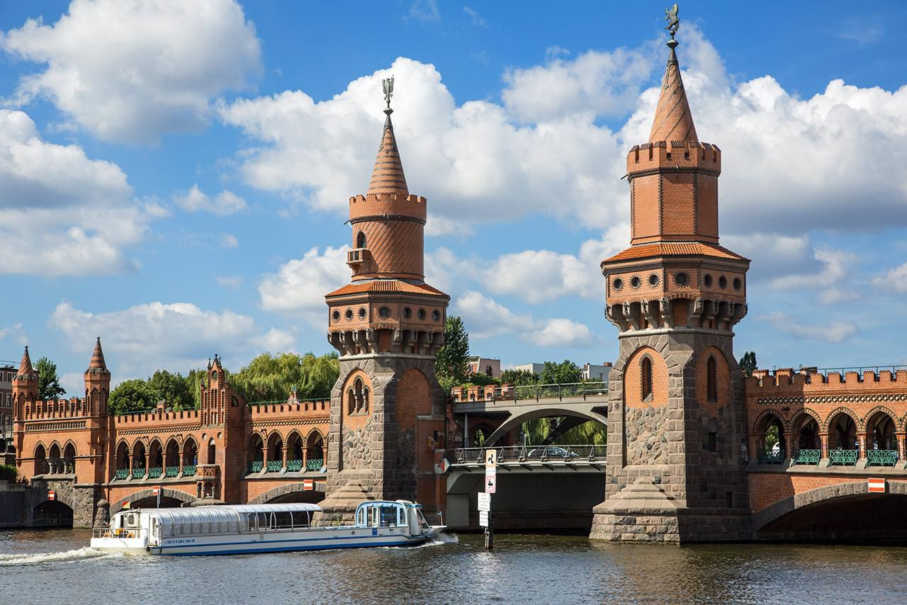41 Free Things To Do In Berlin - Travel Berlin On A Budget