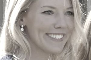 Georgina Gavin Sales and Marketing Director VesselValue.com