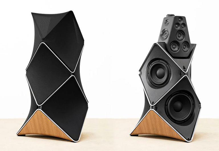 Bang & Olufsen BeoLab 90 Loudspeaker
