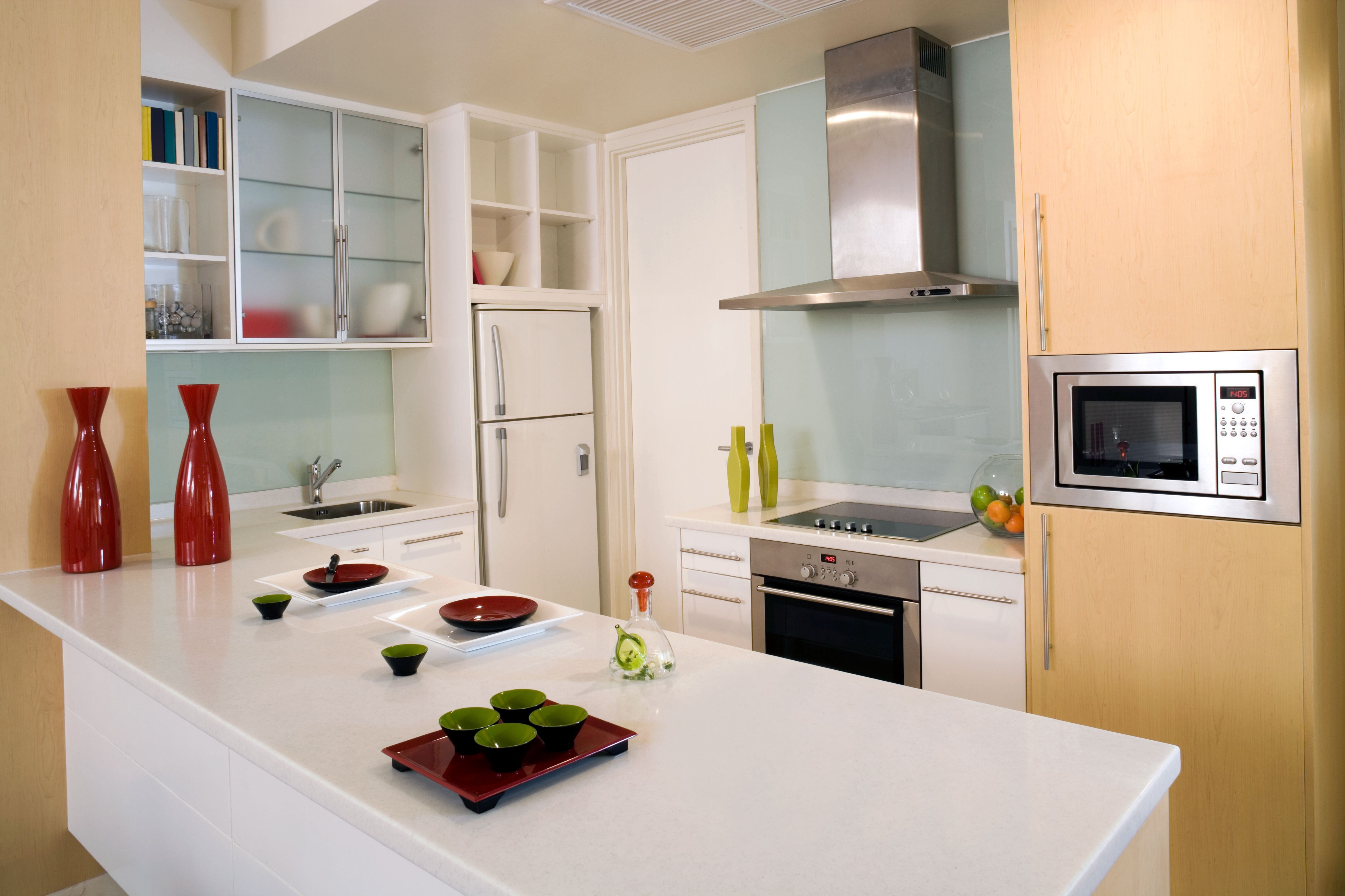Why You Should Buy a Laminate Countertop for Your Kitchen or Bathroom