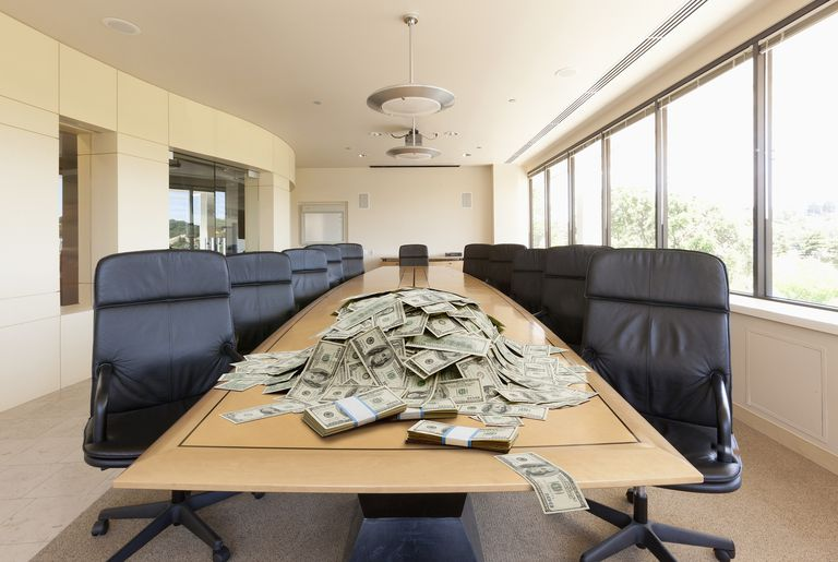 Salaries And Wages As Tax Deductible Expenses