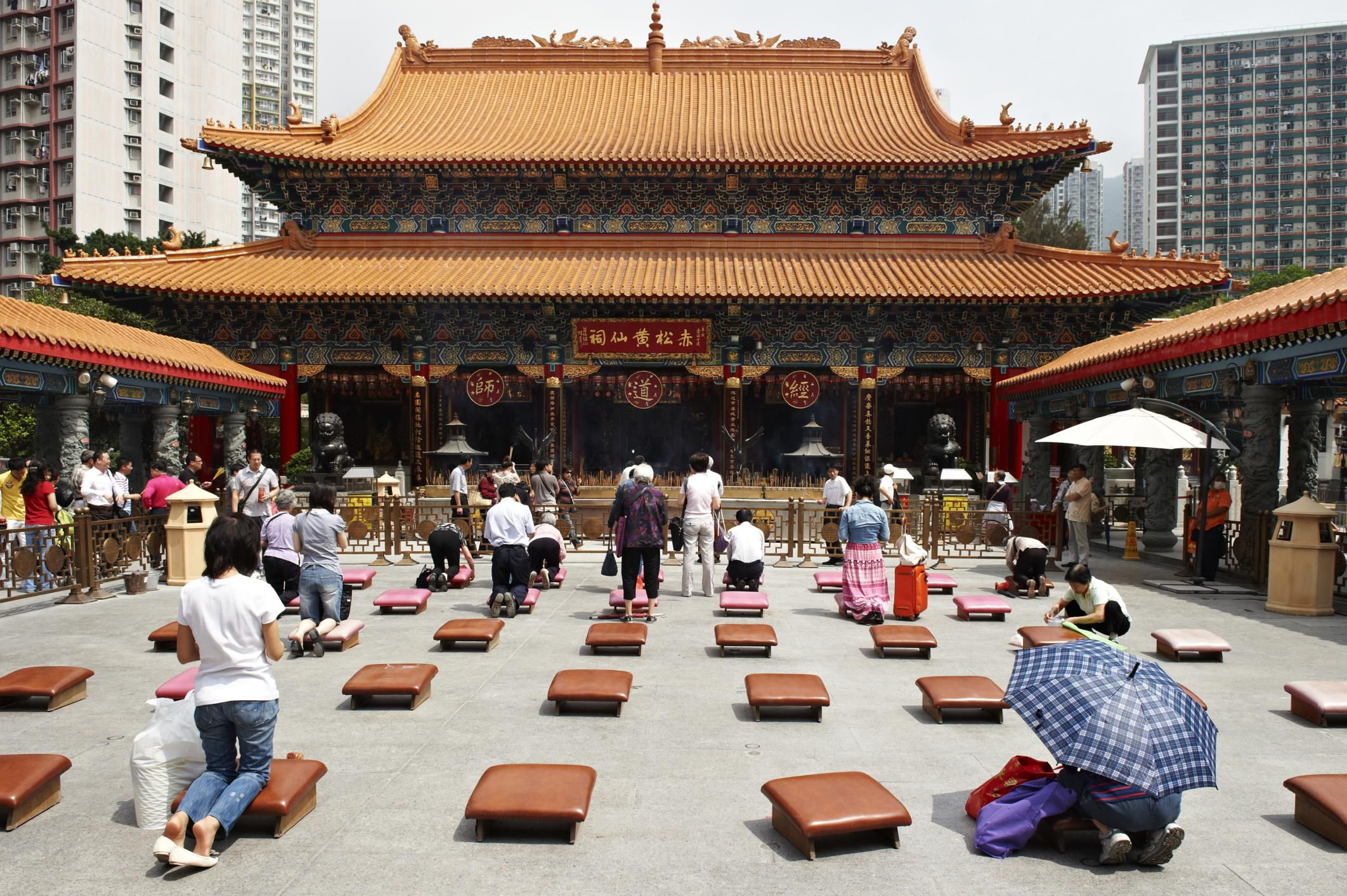 a history of taoism in china