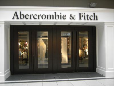 Abercrombie & Fitch Reviews in United Arab Emirates ...