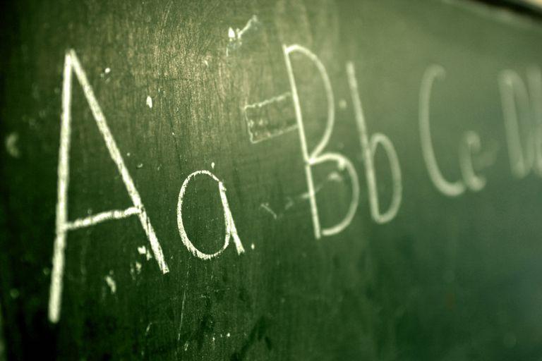 Estudiando los tipos de sílabas en español