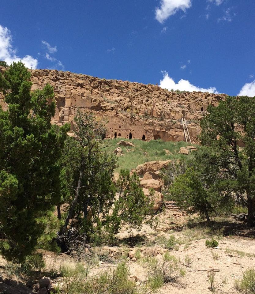 Tijeras Pueblo