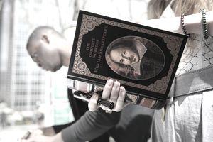 Thespians Mark Shakespeare's 450th Birthday