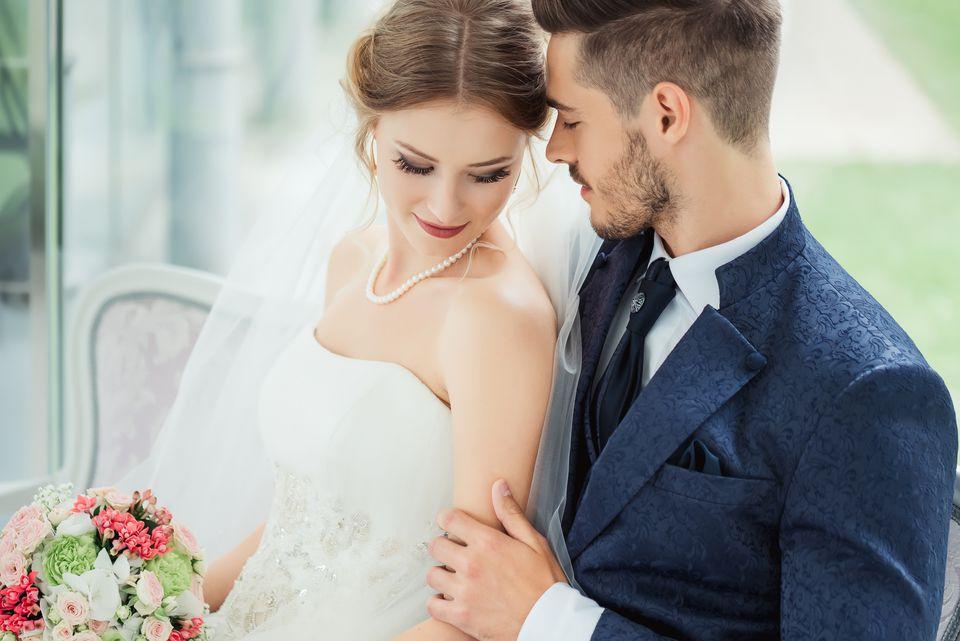 Romantic Valentine\'s Day Wedding Themes