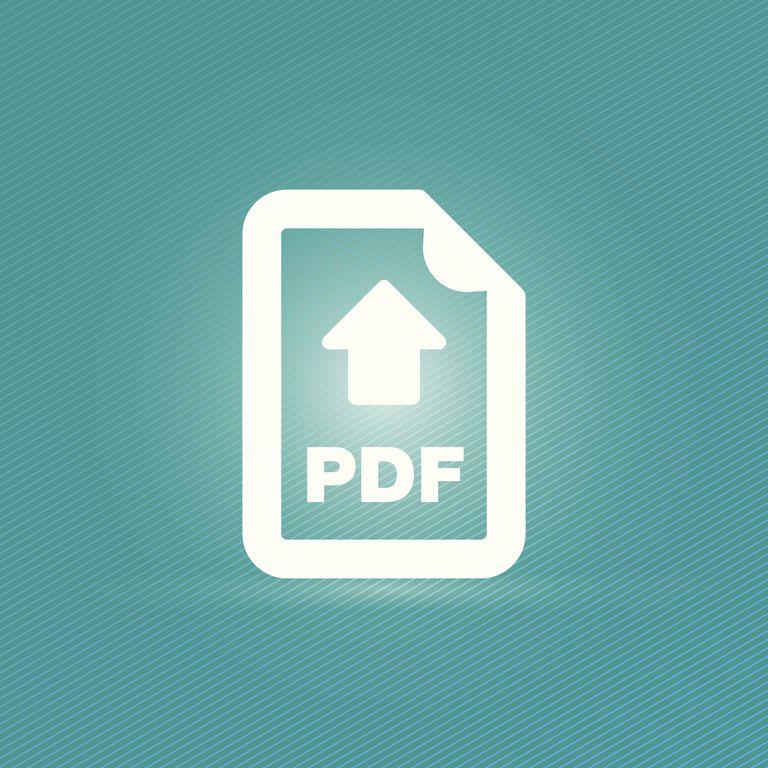safari web page PDF