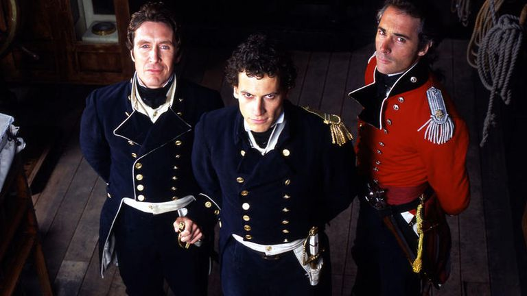 Hornblower: The TV Show