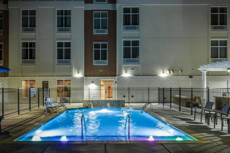 Homewood Suites by Hilton Charlotte Ballantyne Area