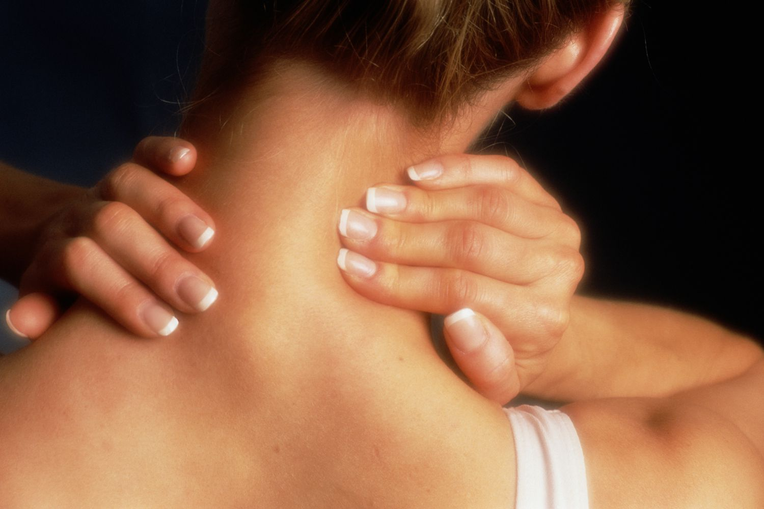 What Does Nerve Pain Feel Like?