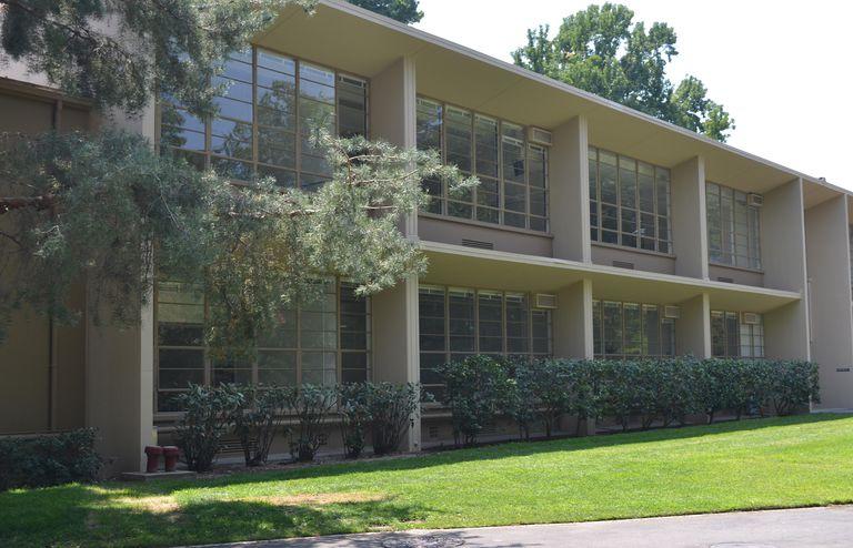 Sacramento State University Campus Tour