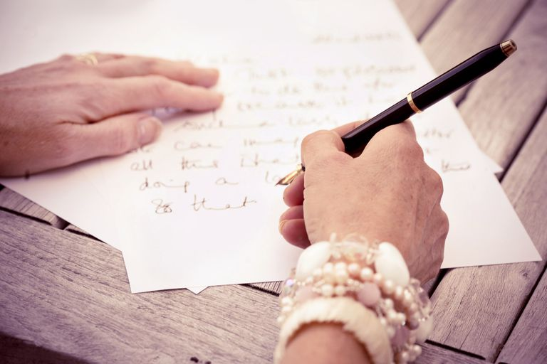 Picture of Short Sale Hardship Letter