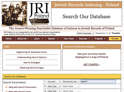 ... https://pgsa.org/societies-of-the-polish-roman-catholic-…/…/. The  application for insurance, in particular, might reveal your ancestor's  place of origin ...
