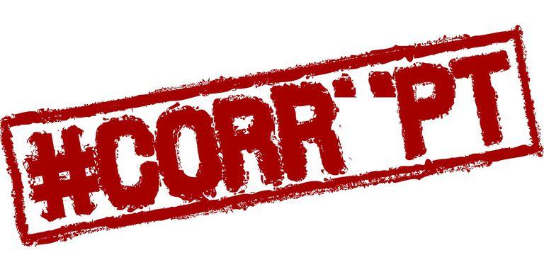 Corrupt music
