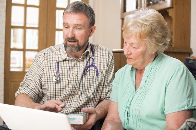 Digital Health in Palliative Care