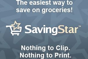 SavingStar Logo