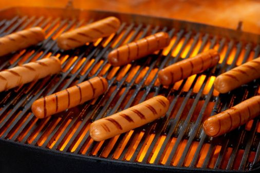 How to Hold a Gluten-Free Barbecue or Cookout