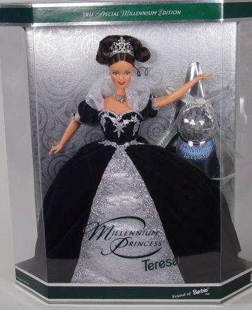 Millenium Princess Teresa