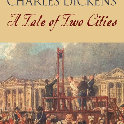 an analysis of the use of imagery in a novel a tale of two cities by charles dickens A tale of two cities themes essays discuss several major themes that run throughout the story in charles dickens' novel  darkness versus light and the imagery.