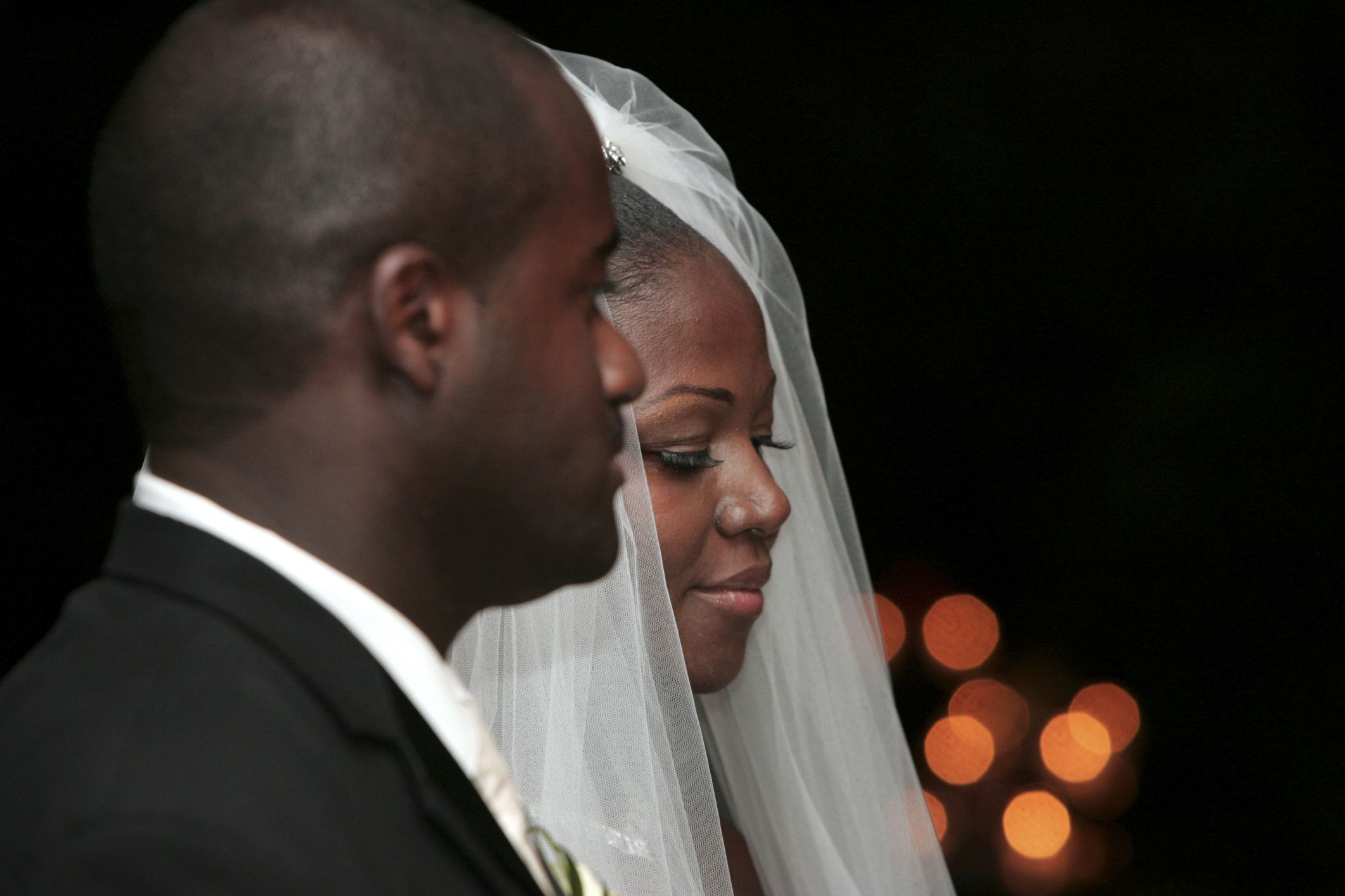Wedding Blessings Photography: African Wedding Blessings