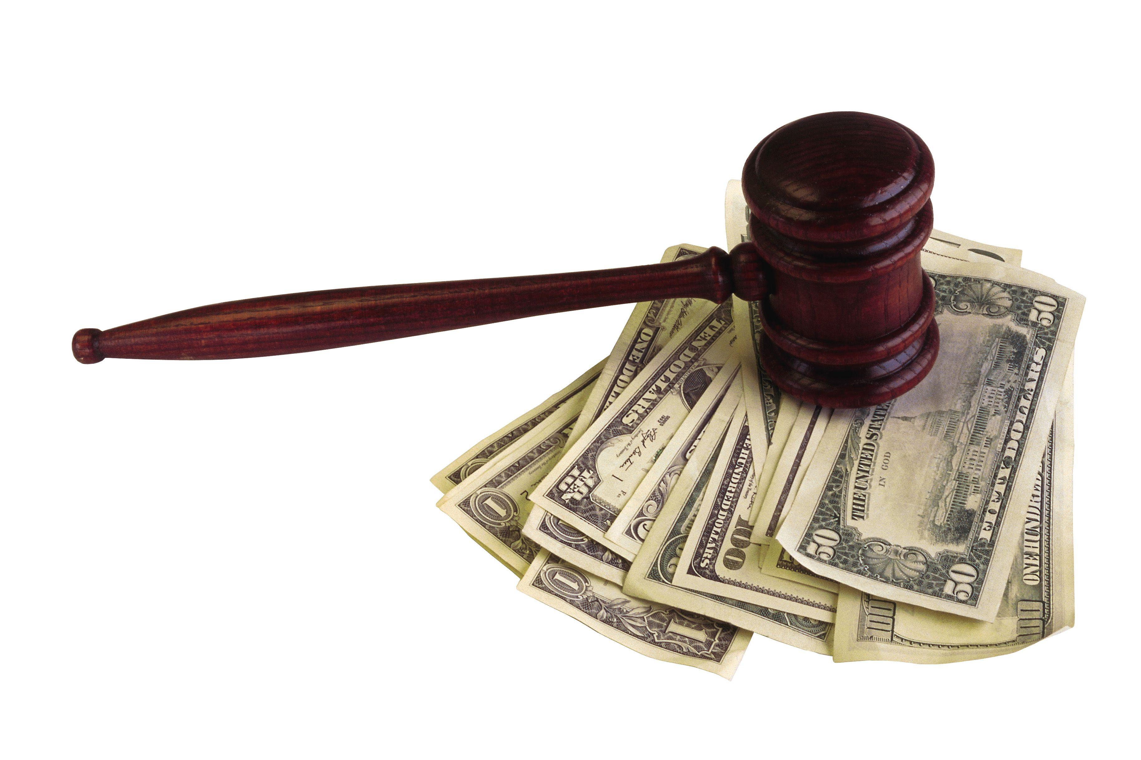 what is the maximum wage garnishment amount