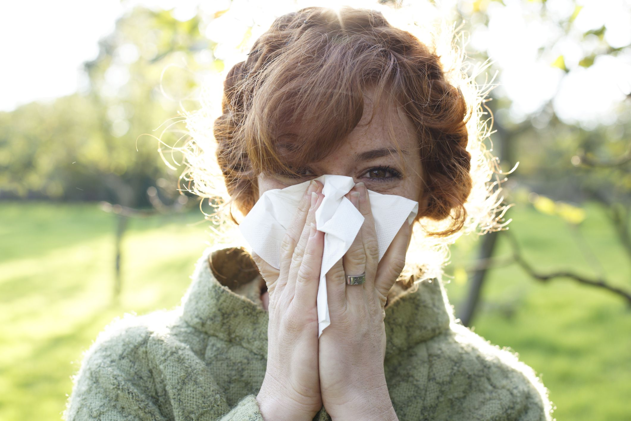 South Tacoma Auto >> Seattle/Western Washington Allergens and Pollen