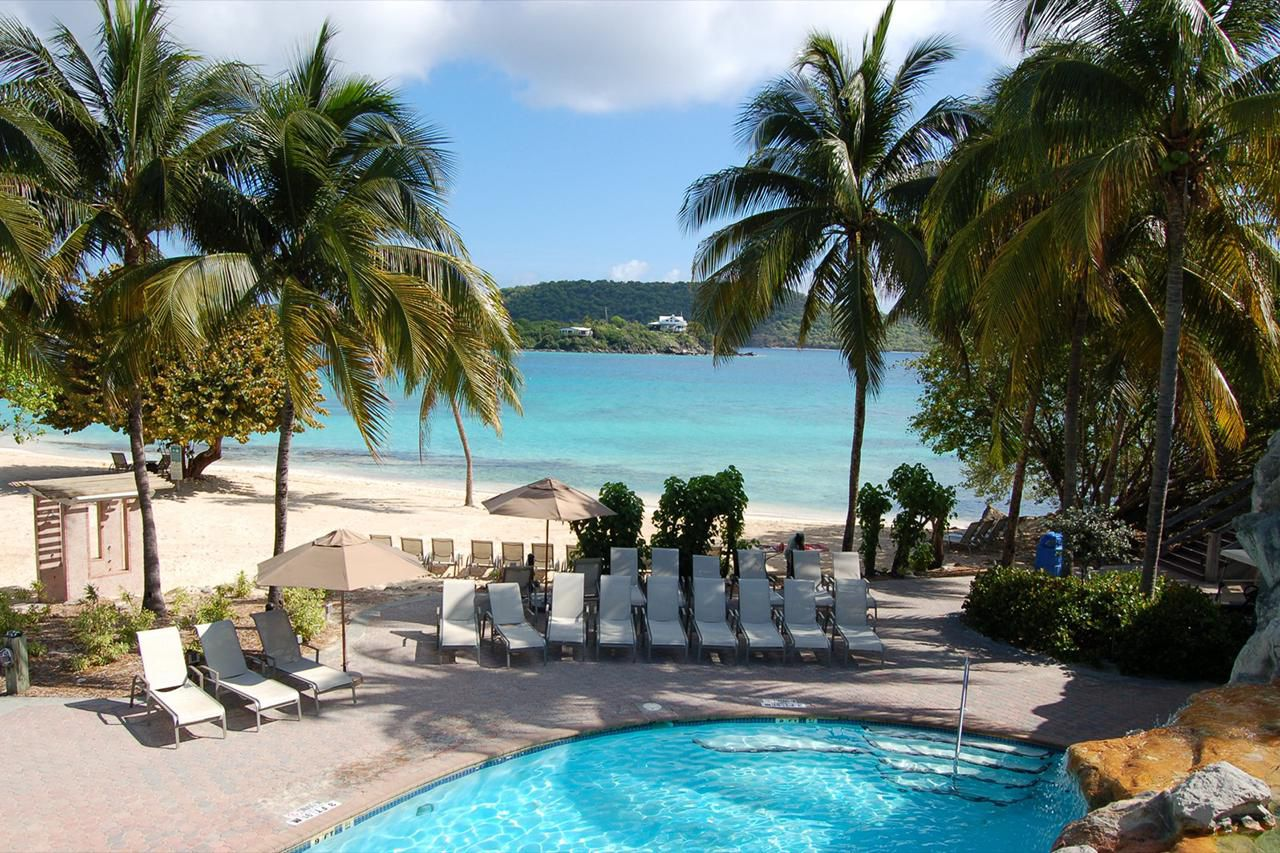US Virgin Islands AllInclusive Resorts