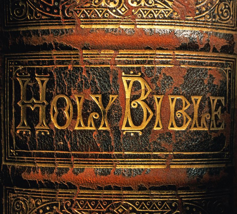 Bible Definition