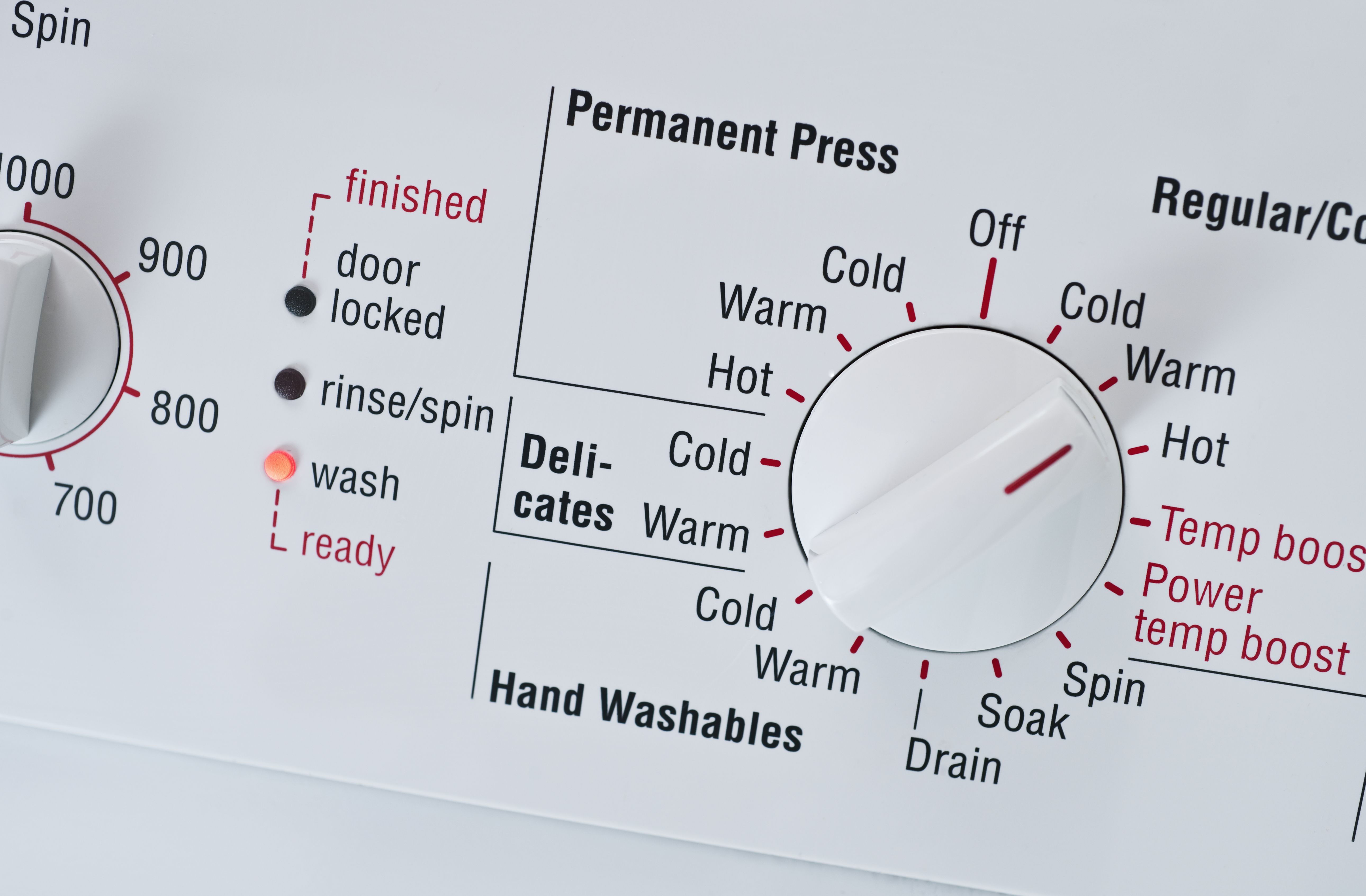 Use the right water temperature for laundry - What temperature is too cold to paint outside ...
