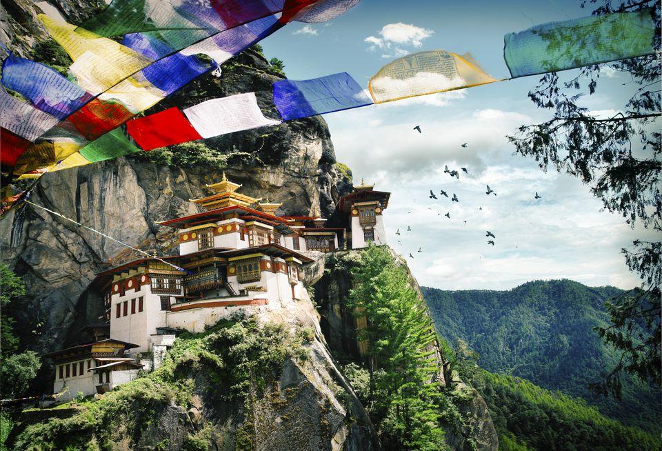 Interesting Facts About Bhutan Where Is Bhutan - Where is bhutan