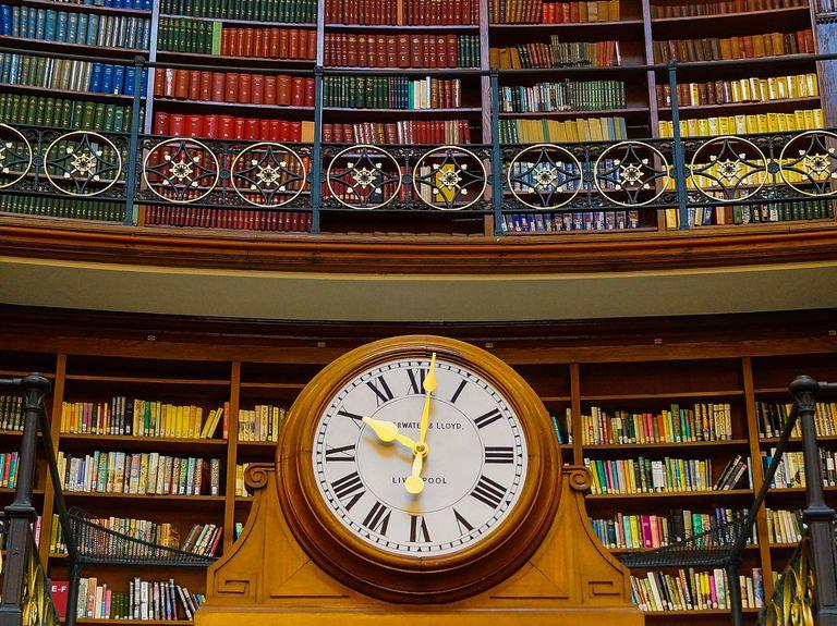 Picton Reading Room