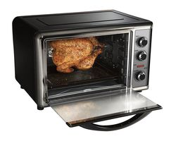 The 8 Best Rotisserie And Roaster Ovens To Buy In 2018
