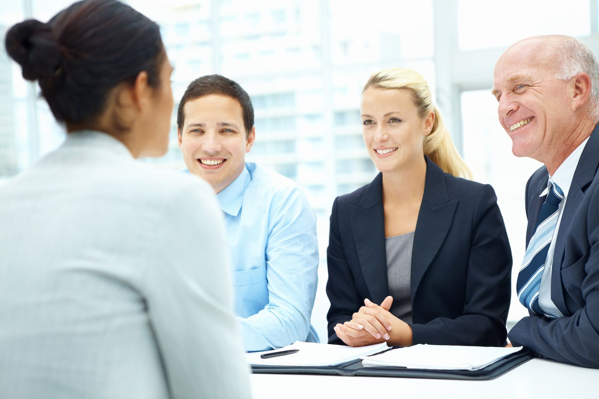 6 winning interview tips to get a job - Facing An Interview Tips And Techniques