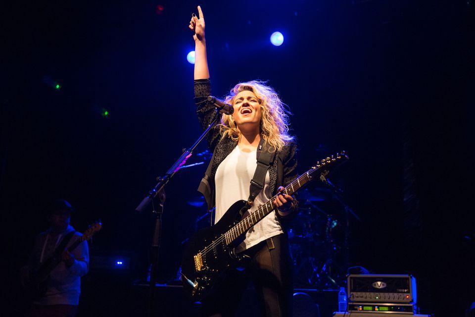 Tori Kelly Performs At KOKO In London