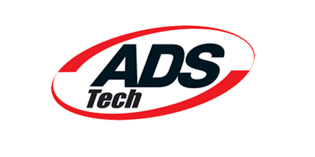 Picture of the ADS Tech logo