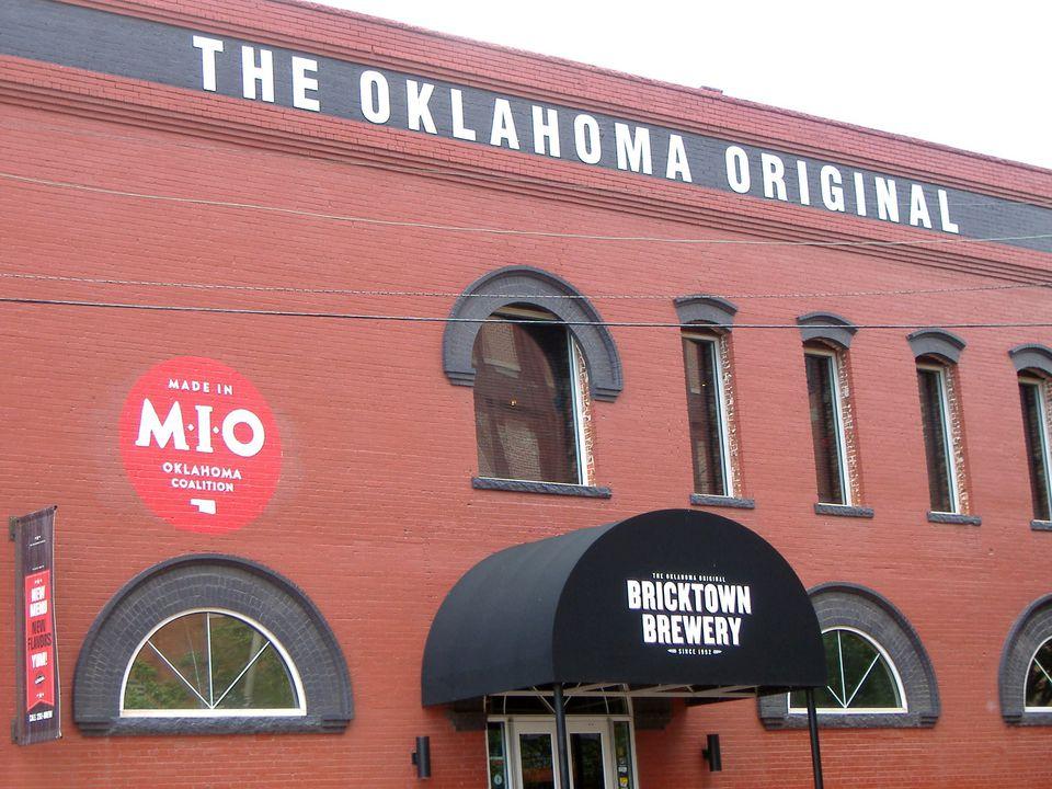 from Demetrius oklahoma city gay clubs