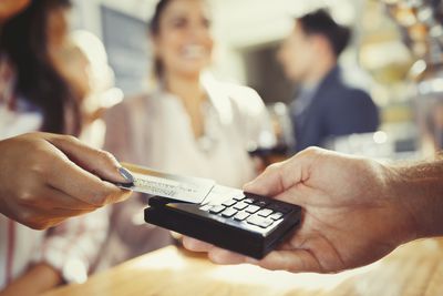 Debit or credit costs for buyers and sellers what is the definition of a check card colourmoves Image collections