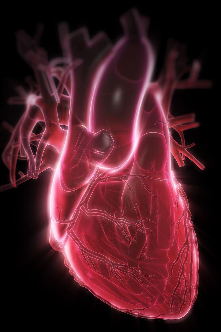 Tumor en el corazón: síntomas y tratamiento