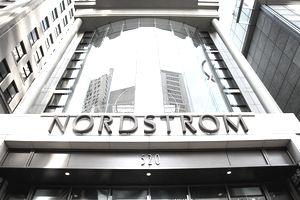 Nordstrom building