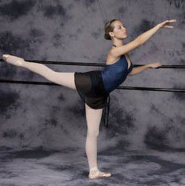 A Perfect Arabesque in Ballet - ThoughtCo