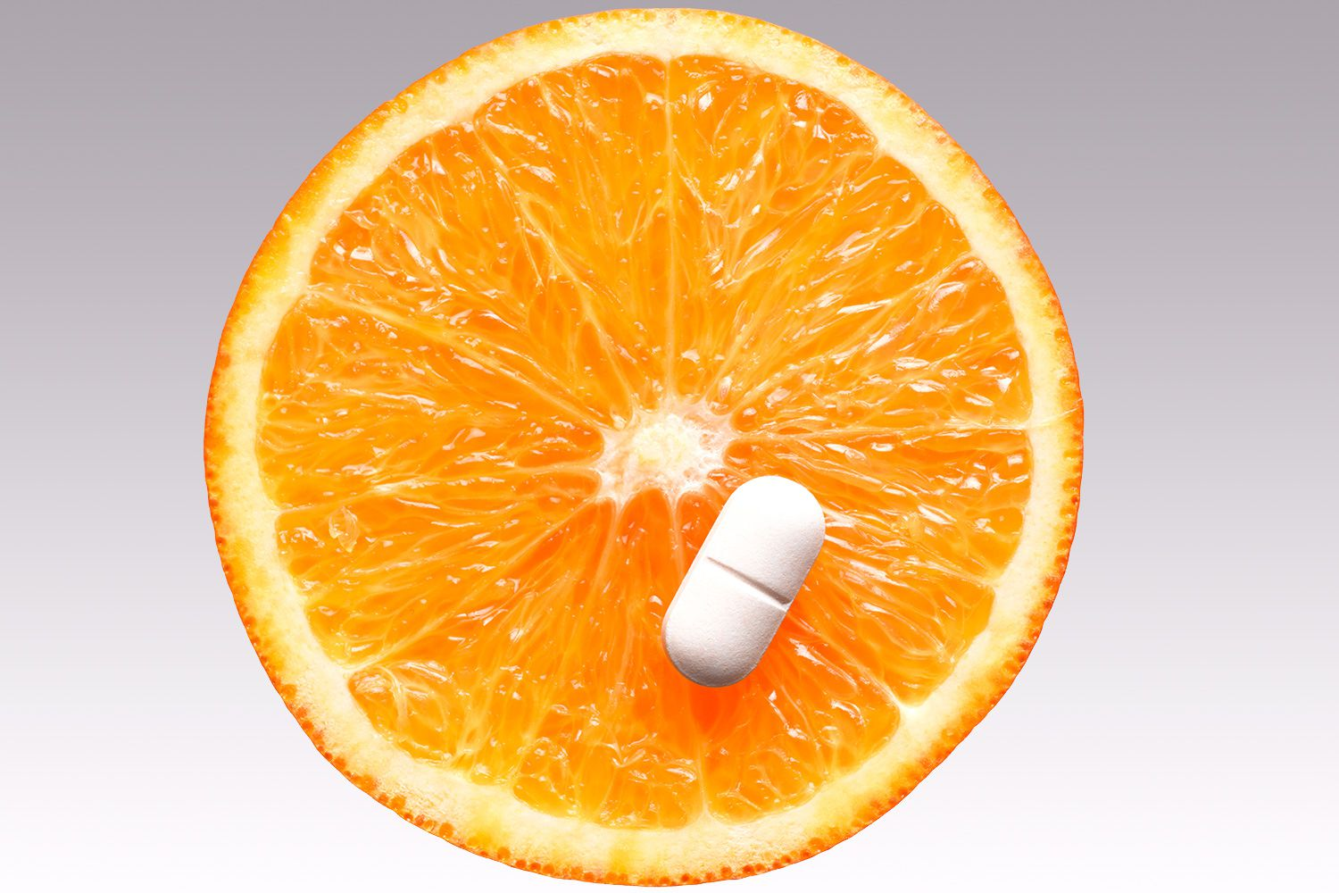 Making History With Vitamin C Powerpoint: Vitamin C Determination By Iodine Titration